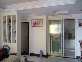 精选面积85平小户型休闲区欧式装修效果图片欣赏