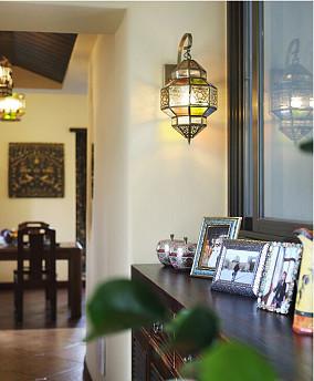 面积80平小户型休闲区东南亚装修欣赏图片