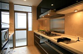 现代厨房装修图大全