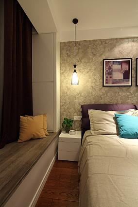 精选小户型休闲区现代设计效果图
