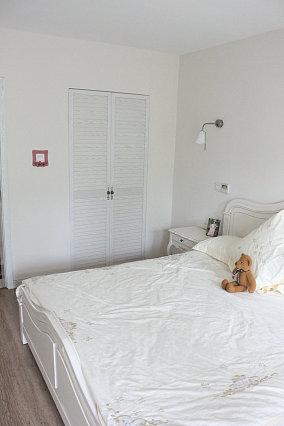精选小户型卧室简约装修实景图片欣赏