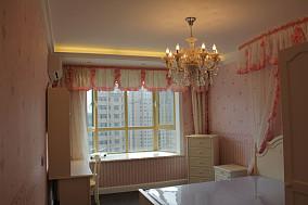 精美小户型儿童房现代效果图