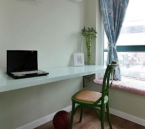 热门小户型休闲区美式设计效果图