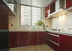 热门74平米欧式小户型休闲区装修设计效果图片
