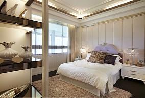 热门现代四居休闲区装修设计效果图片欣赏