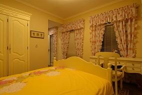 日式小户型儿童房装饰图片