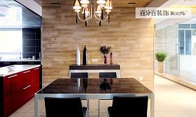 现代餐厅设计图片大全欣赏