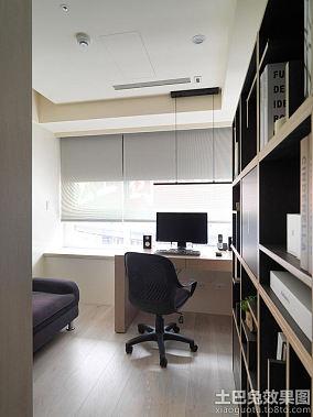 简约装修风格一居户型室内设计