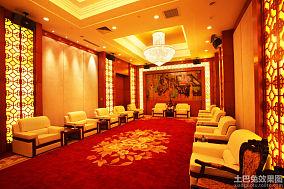 港丰大酒店室内装修图片