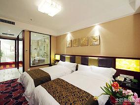 沈阳黎明国际酒店双人间图片