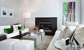 简约日式风格两室两厅装修效果图大全欣赏