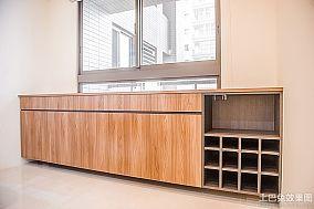日式家装窗户图片