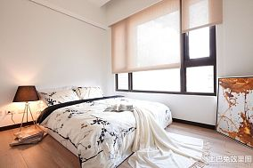 日式设计时尚公寓装修图片大全欣赏