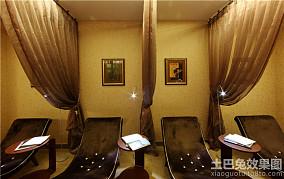 中式会所客房设计