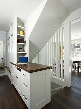 简约现代楼梯装修效果图大全