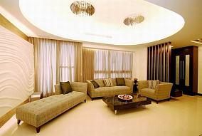 现代家居三室装修