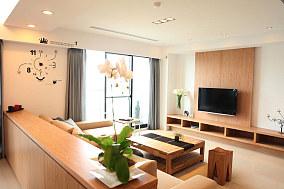 日式二居室设计