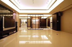 现代四室两厅装修欣赏