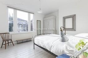 2018精选面积78平公寓简约装修设计效果图片
