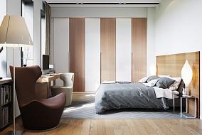 精美公寓简约装修实景图片欣赏