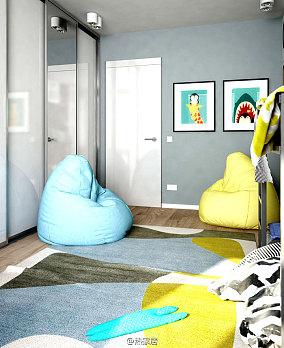精美公寓现代装饰图片大全