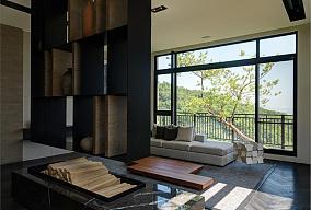 舒适宜家风格一居室装饰效果图