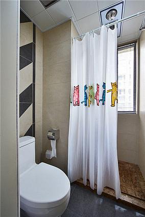 宜家家居卫生间设计