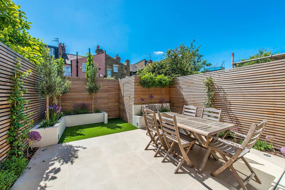 garage roof garden ideas - 休闲家居别墅院子设计效果图 土巴兔装修效果图