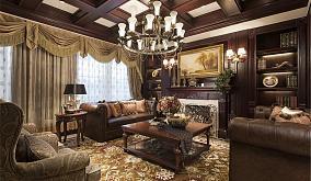 古典豪华欧式别墅欣赏美图