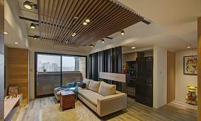 温馨公寓家装效果图