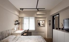 幸福小公寓家装效果图
