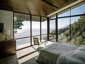 现代家装窗户图片欣赏