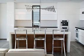 现代四居餐厅效果图片
