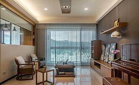 日式家装客厅设计大全
