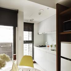 现代家装橱柜设计大全
