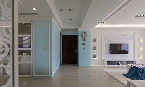 新古典风二居室装修设计