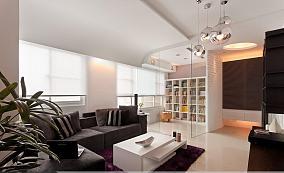 家装混搭格调公寓装修
