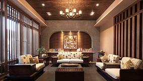 豪华美观的客厅装修图片大全