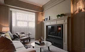 时尚雅致的客厅装修图片大全