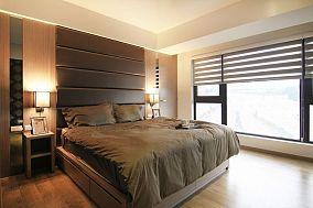 雅致精美舒适卧室设计效果图