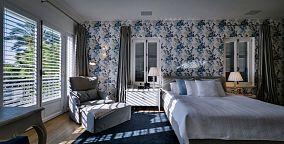美观温馨浪漫卧室装修效果图
