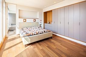 时尚简洁卧室设计图片大全