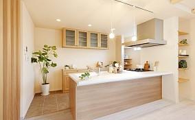 优雅美观厨房设计图片大全