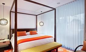 雅致美观卧室设计图片大全