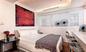 文艺雅致卧室设计图片大全