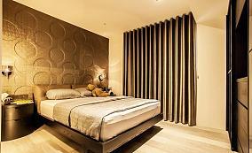 格调都市化卧室设计图片大全