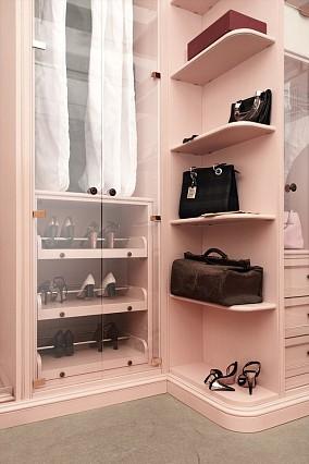 现代个性鞋柜