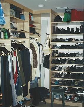 创意木质鞋柜