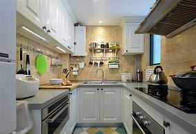 装修厨房样板