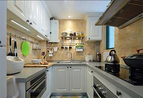 装修效果图小户型厨房